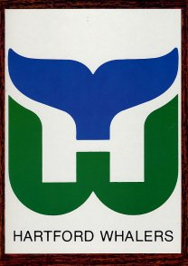 an introduction to the history of the hartford whalers Since designing the yard goats logo ahead of the scheduled 2016 season, the team knew it wanted to be connected to the great history of the whalers in hartford.